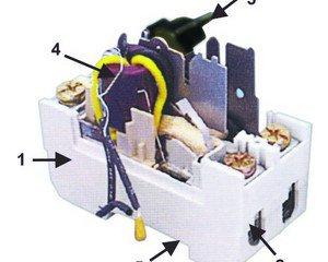 Принцип работы устройства защитного отключения