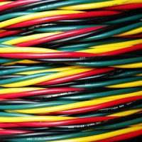 Провода для люстр