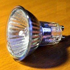 Галогенные лампы направленного света