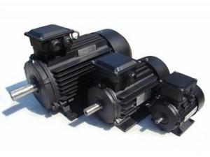 Главные преимущества асинхронных двигателей