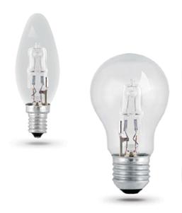 Лампы с внешней колбой