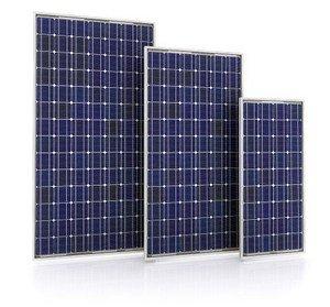 Солнечная батарея — что это такое
