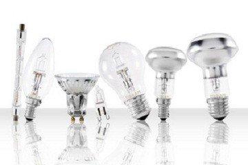 галогеновые лампы для домашнего использования