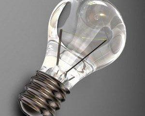 Кто изобрёл лампочку