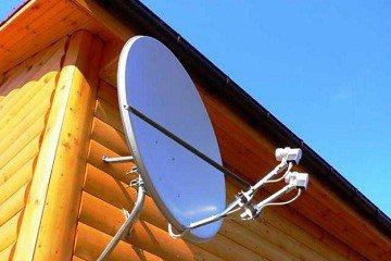 настройка спутниковой антенны самостоятельно