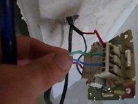 как правильно подключить двойной выключатель