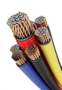 подбор сечения кабеля по мощности