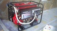 подключение генератора к дому