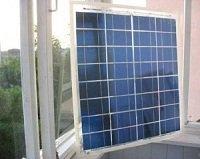 солчнечные батареи для дома