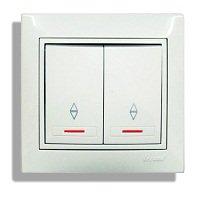что такое проходной выключатель