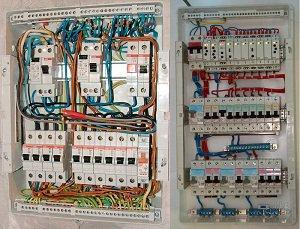 электрические автоматы как выбрать