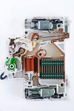 характеристики автоматов защиты