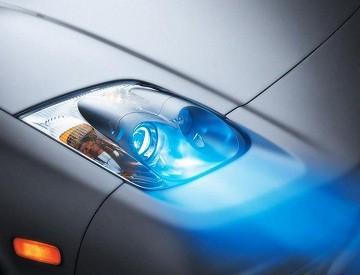 мощные галогеновые лампы для авто