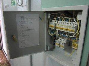 правильное подключение автоматического выключателя