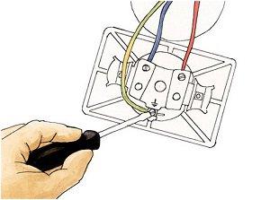 устройство розетки электрической
