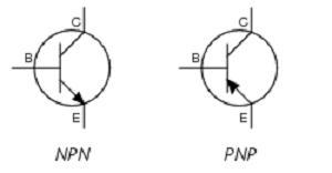 виды биполярных транзисторов