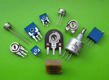буквенная маркировка резисторов