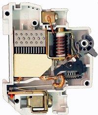 характеристика срабатывания автоматического выключателя