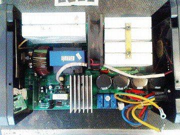 ремонт сварочного аппарата инверторного типа