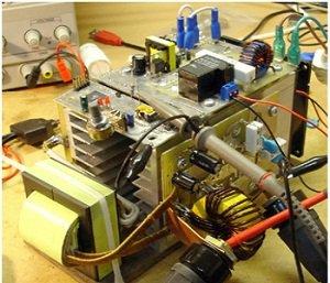 самостоятельный ремонт сварочного инвертора