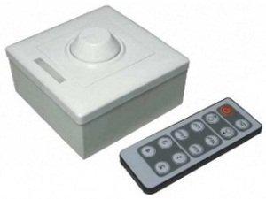 сенсорный диммер для ламп накаливания