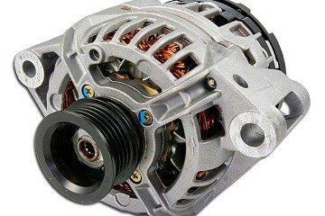 генератор переменного тока устройство и принцип работы