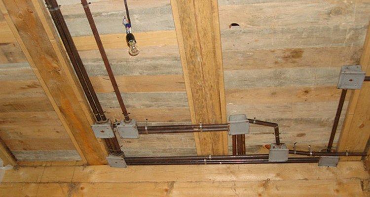 Грамотная и безопасная прокладка эл кабеля