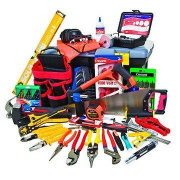 Профессиональные инструменты электрика