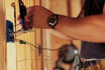 Самостоятельный электромонтаж кабеля