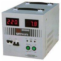 Стабилизатор напряжения Upower АСН-20000