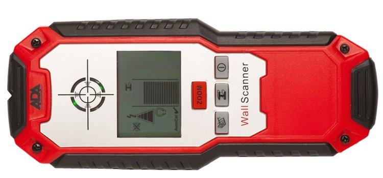 Устройство модель Wall Scanner 80