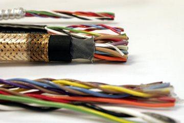 Разновидности электрических шнуров